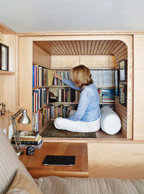 Stunning Micro Apartment Furniture Contemporary Decorating